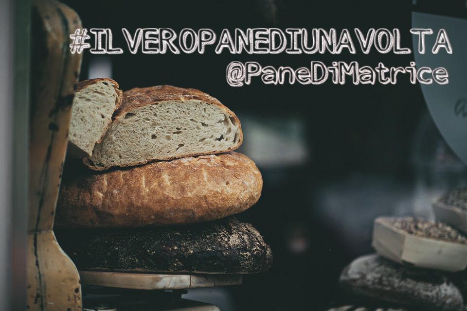 "Angolo Poesia: ""Il pane"" di Gianni Rodari"