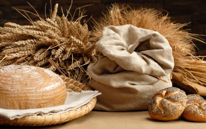 """L'aroma del """"pane di Matrice"""" appena sfornato… favorisce il benessere e il buon umore!"""
