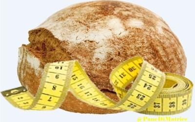 Dieta del pane: Abbuffate Natalizie? Niente Paura… ci pensa lui, il pane!