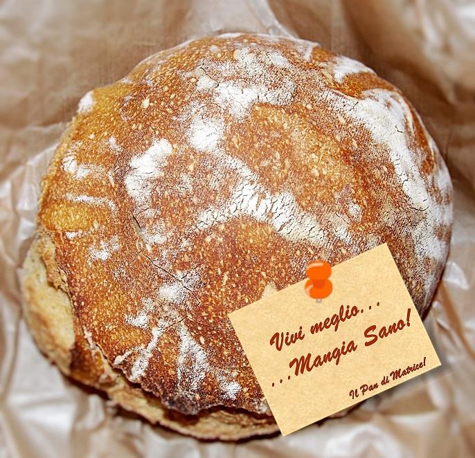 Stop al pane precotto travestito da fresco! in arrivo un vero e proprio testo unico sul pane!
