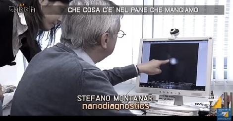 Metalli Pesanti nei cibi: la denuncia di Stefano Montanari