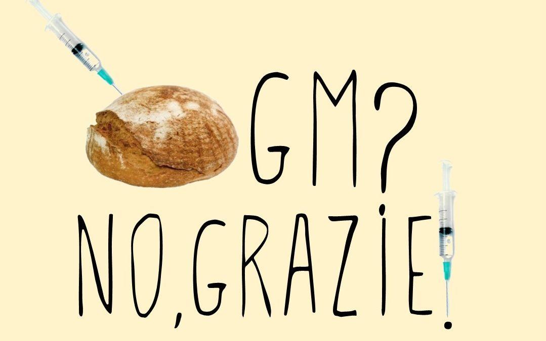Allarme OGM: la tracciabilità, unica arma per difendere i consumatori!