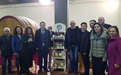 Molise Export Day: Il Pane di Matrice, tra le eccellenze del basso Molise con il Consorzio Destinazione Molise