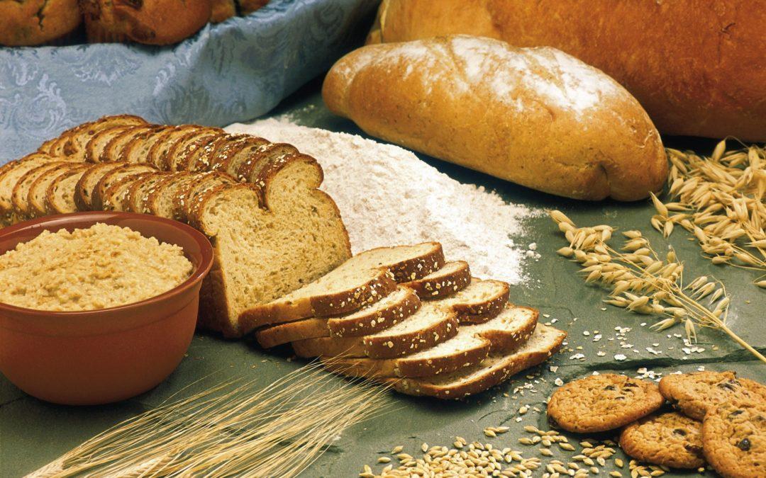 Sostituti del Pane: ingredienti nocivi per la nostra salute